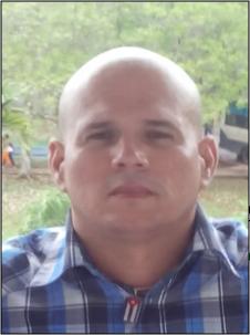 Manager Community Abel G. Fagundo